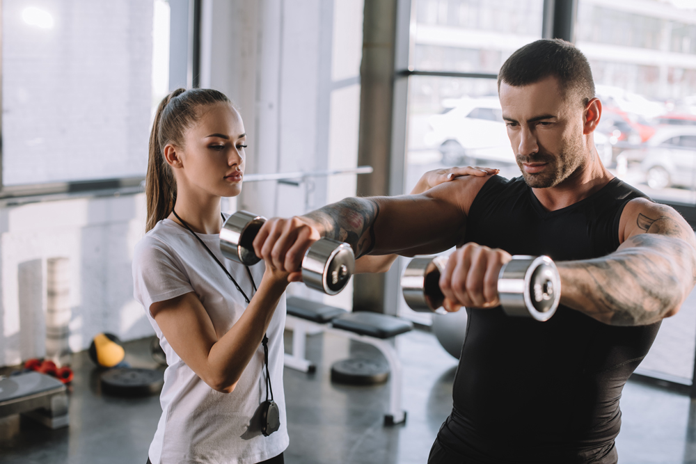 Who is the best personal trainer in West Palm Beach?
