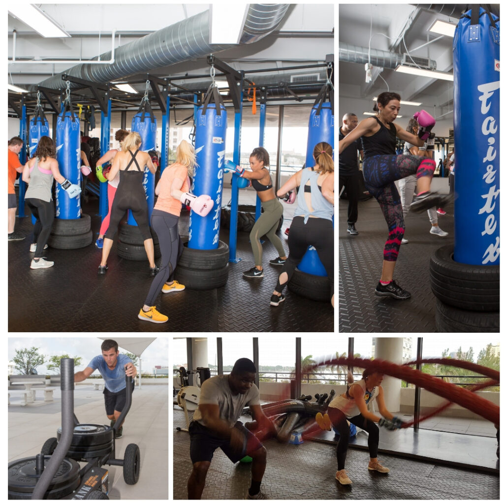 Free VIP All Access 3 Day Pass - Ultima Fitness | The Premiere