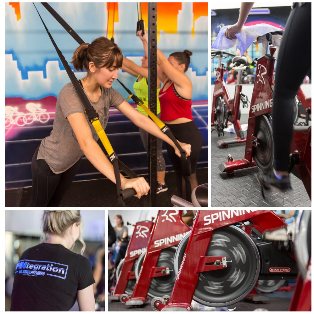Training Bands Near Me: Spin Classes Near Me West Palm Beach